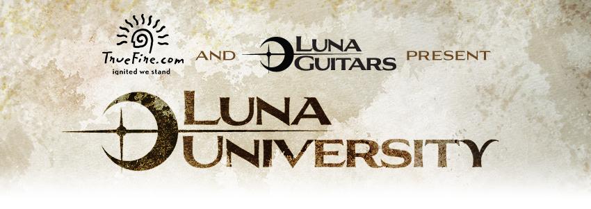 Luna University
